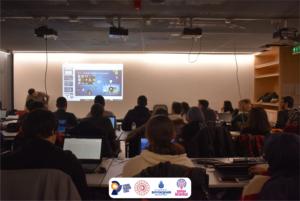 İstanbul'da Uygulamalı Veri Bilimi BootCamp @ Zemin İstanbul