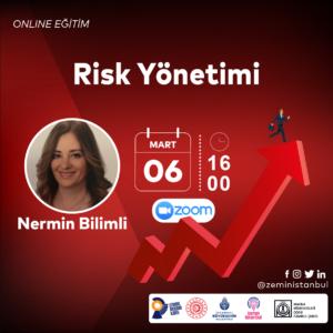 Online Eğitim | Risk Yönetimi