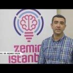 Doç. Dr. Mehmet Erçek Zemin İstanbul'da!